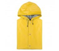 Hinbow esőkabát, sárga-XL