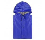 Hinbow esőkabát, kék-M