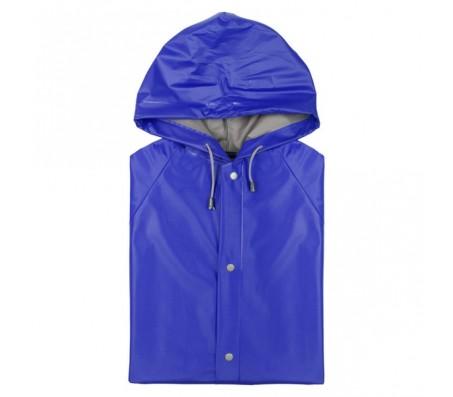 Hinbow esőkabát, kék-XL