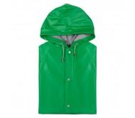 Hinbow esőkabát, zöld-M