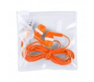 Celter fülhallgatók, narancssárga