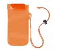 Arsax mobiltelefon tok, narancssárga