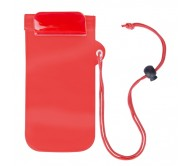 Arsax mobiltelefon tok, piros