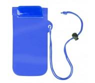 Arsax mobiltelefon tok, kék