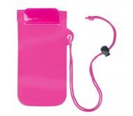 Arsax mobiltelefon tok, pink