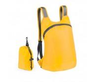 Ledor hátizsák, sárga