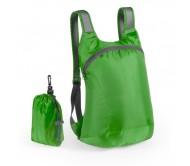 Ledor hátizsák, zöld