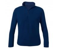 Peyten dzseki, kék-L