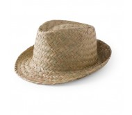 Zelio kalap, bézs