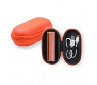Tradak USB power bank, narancssárga