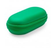 Tradak USB power bank, zöld