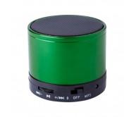 Martins bluetooth hangszóró, zöld