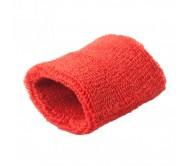 Beker csuklópánt, piros