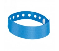 Multivent patentos karszalag, kék