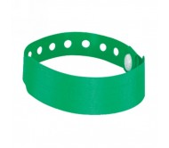 Multivent patentos karszalag, zöld