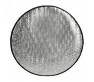 Sun alufóliával kasírozott kormánytakaró