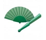 Tela legyező, zöld