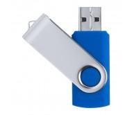 Rebik 16GB USB memória, kék-16GB