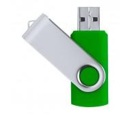 Rebik 16Gb USB memória, zöld-16GB