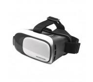 Bercley virtual reality headset, fehér
