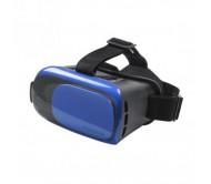 Bercley virtual reality headset, kék