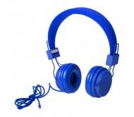 Neymen fülhallgató, kék