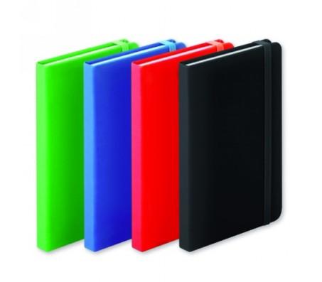 Ciluxlin jegyzetfüzet, zöld
