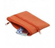 Ralf pénztárca, narancssárga