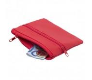 Ralf pénztárca, piros