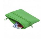 Ralf pénztárca, zöld
