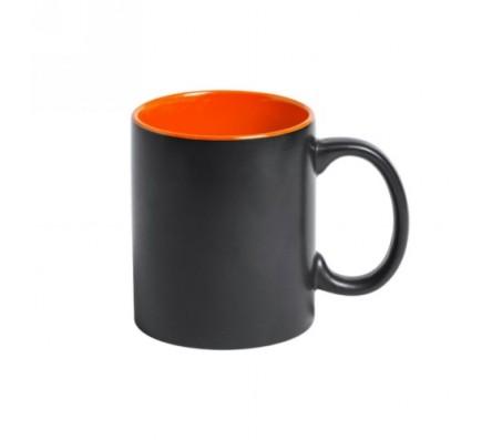 Bafy bögre, narancssárga