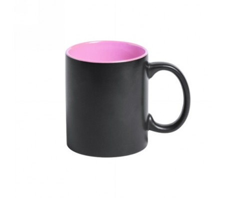 Bafy bögre, pink