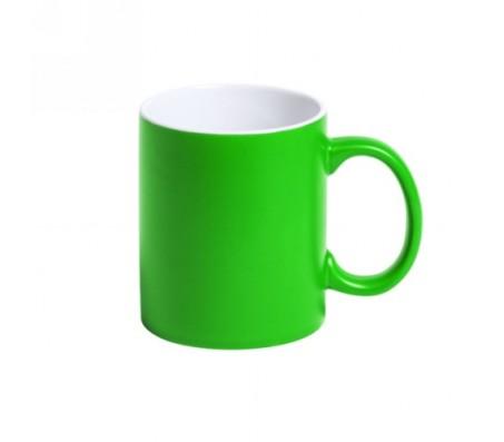 Lousa bögre, zöld