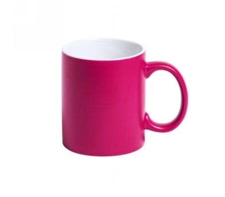 Lousa bögre, pink