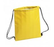 Tradan hűtőtáska, sárga