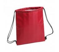 Tradan hűtőtáska, piros