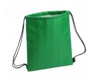 Tradan hűtőtáska, zöld