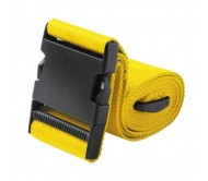 Ripley bőrönd heveder, sárga