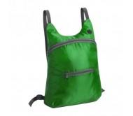 Mathis összehajtható hátizsák, zöld