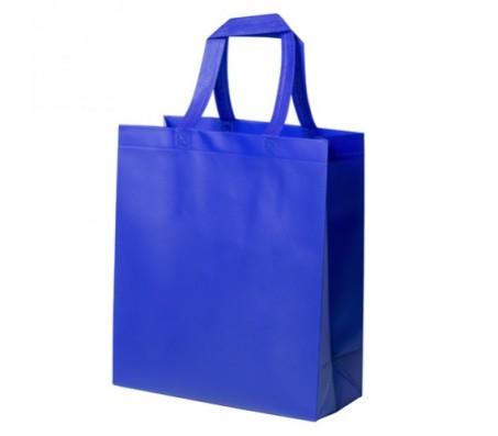 Kustal bevásárlótáska, kék