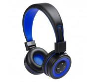 Tresor fejhallgató, kék