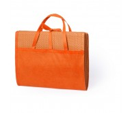 Kassia strandszőnyeg, narancssárga