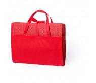 Kassia strandszőnyeg, piros