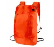 Signal összehajtható hátizsák, narancssárga
