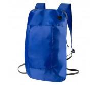 Signal összehajtható hátizsák, kék