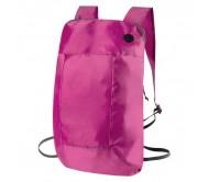 Signal összehajtható hátizsák, pink