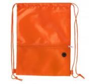 Bicalz hátizsák, narancssárga