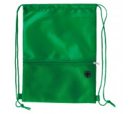 Bicalz hátizsák, zöld