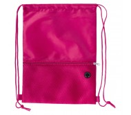 Bicalz hátizsák, pink