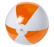 Zeusty strandlabda, narancssárga